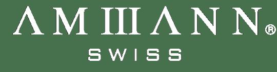 AMMANN SWISS®  |  Original Swiss made luxury watch from switzerland Retina Logo