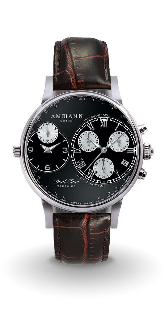 AMMANN SWISS ALEPH 2-L3