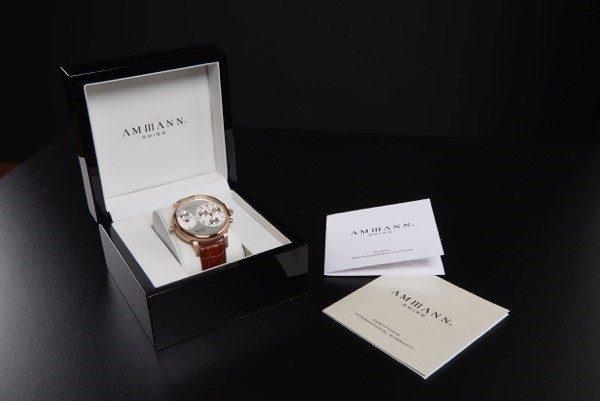 Uhren Kiste